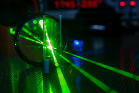 Photonics firm Gooch & Housego warns of coronavirus threat featured picture