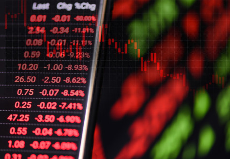 UK stocks finish slightly down on Monday featured picture