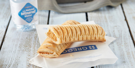 Greggs rolls over despite resilient update featured picture