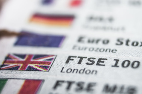 FTSE firms as optimism returns, though fresh lockdowns limit gains featured picture