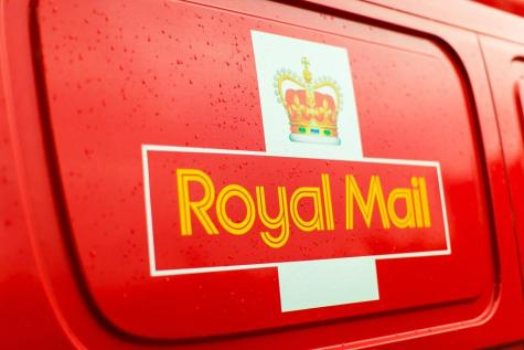 Royal Mail shares rise as chief executive steps down featured picture
