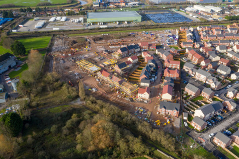 Taylor Wimpey to reopen show homes as property market cranks into gear featured picture