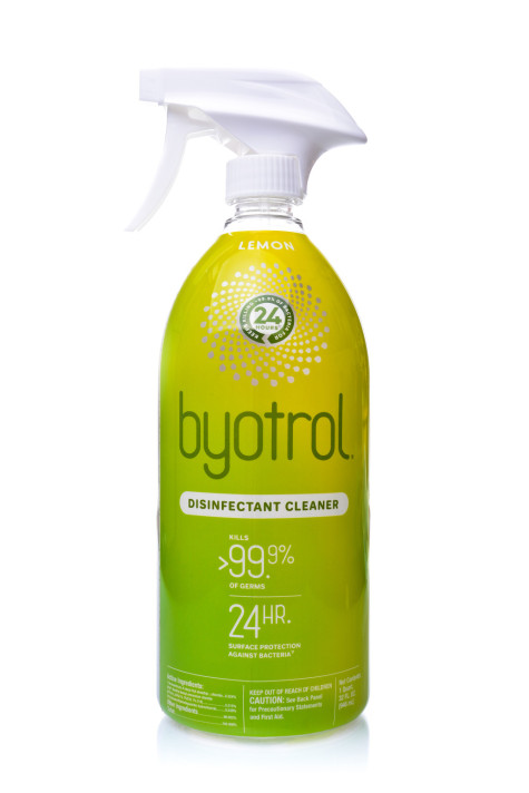 Byotrol surges on new license agreements and record sales featured picture