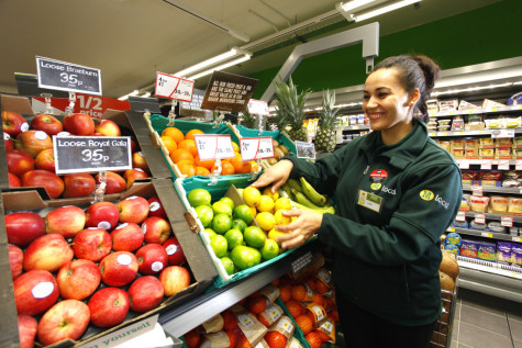 Innovation drives sales gains at Morrisons featured picture