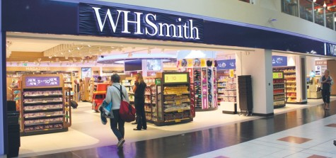 WH Smith sales slump on retail and travel lockdown featured picture
