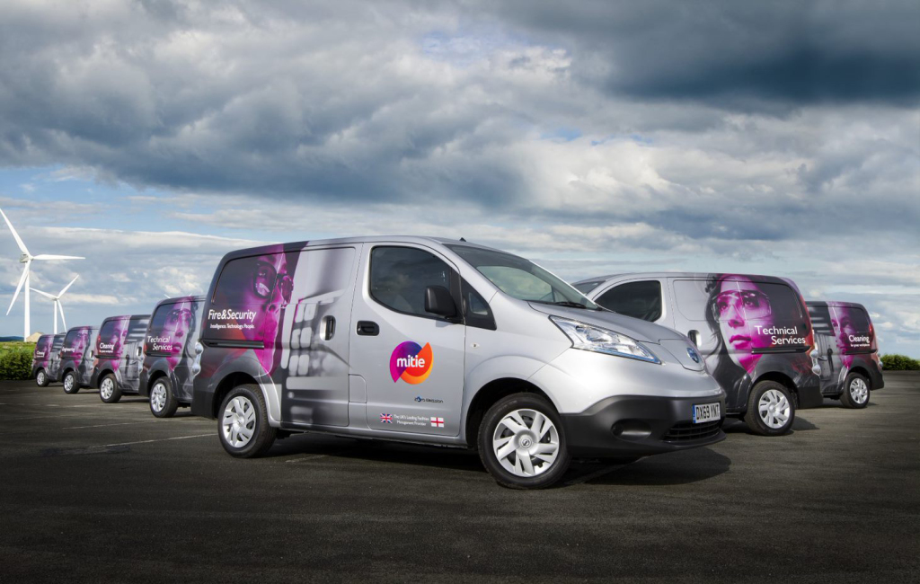 Mitie upgrades profit outlook as strong 'start' to year continues