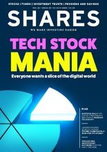 Shares Magazine Cover - 23 Jul 2020
