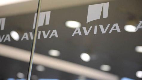 Aviva climbs on dividend restart featured picture