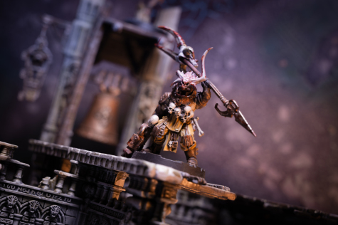 Games Workshop hits new high on strong trading update, special dividend featured picture