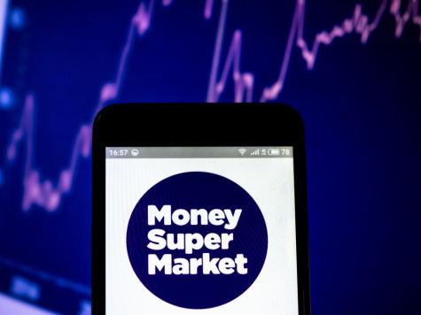 Investors switch out of Moneysupermarket as energy fades featured picture