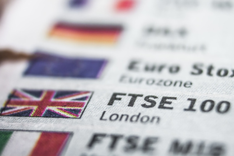 FTSE finishes lower amid lengthy lockdown fears featured picture