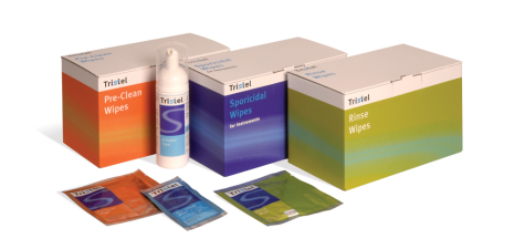 Tristel reports strong full-year sales growth featured picture