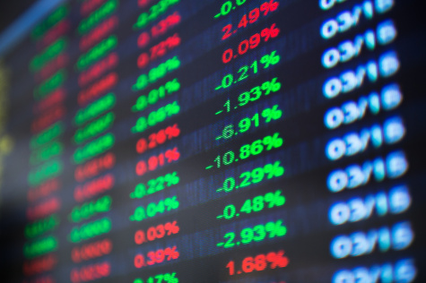 China tech clampdown drags FTSE 100 lower; Reckitt and Moonpig plunge featured picture