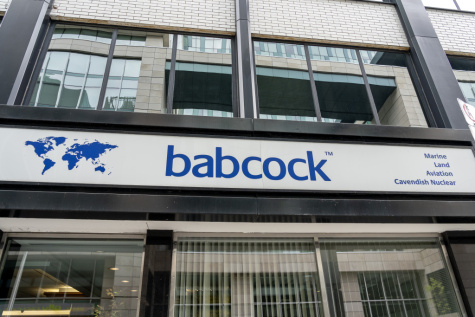 Babcock plunges on accounting review featured picture
