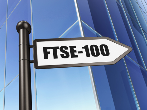 FTSE flat as Covid cases rise, vaccine rollout continues featured picture