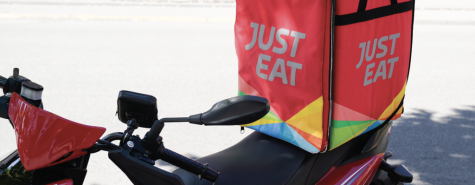 Just Eat Takeaway orders surge 79% in first quarter of 2021 featured picture