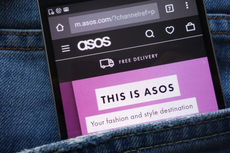 FTSE fired up by the Fed, ASOS advances on record results featured picture