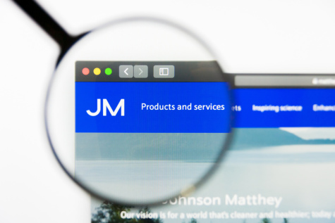 Johnson Matthey secures 'significant' deals in eLNO commercialisation featured picture