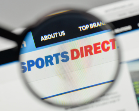 Sports Direct owner Frasers doubles Covid-hit estimate featured picture
