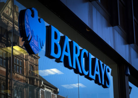 Recent rally and lack of dividend news sees Barclays slide featured picture