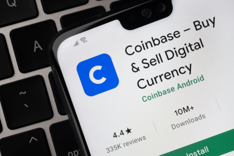 Bitcoin and cryptocurrency IPO Coinbase could net $100 billion valuation  featured picture