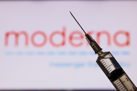FTSE 100 rallies early on as Moderna vaccine roll-out inspires renewed reopening optimism featured picture