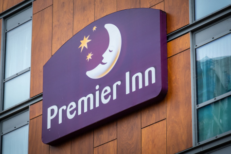Premier Inn owner Whitbread sees occupancy levels surge as restrictions ease featured picture