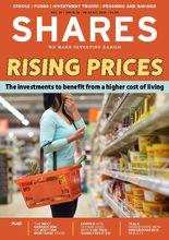 Shares Magazine Cover - 29 Apr 2021