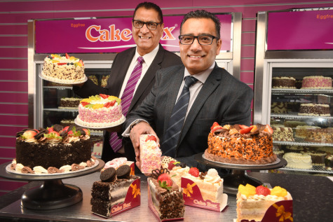 Cake Box shares hit all-time high on record revenues despite lockdown featured picture