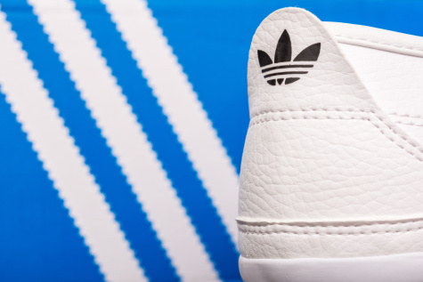 Adidas sprints ahead after raising 2021 sales forecast featured picture