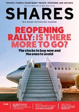 Shares Magazine Cover - 27 May 2021