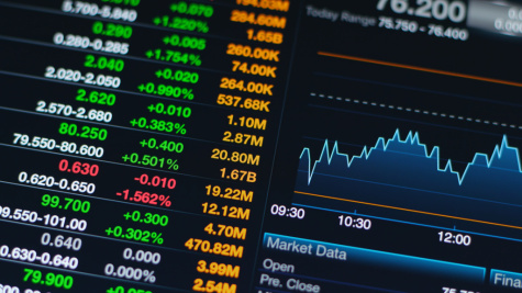FTSE gains on positive earnings updates featured picture