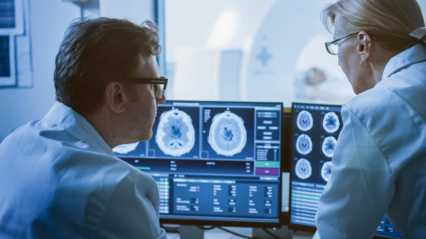 Medica shares gain on news of healthy first half featured picture