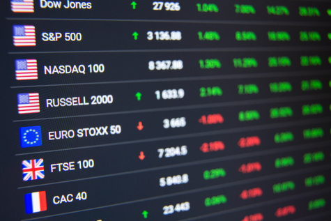 FTSE starts the month in high spirits on M&A boom featured picture