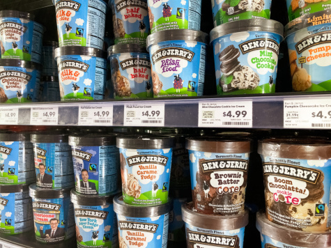 Unilever marked down as rising costs crimp margins featured picture