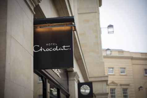 Hotel Chocolat raises £40 million to double sales capacity featured picture