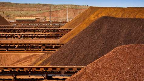 Why Rio Tinto has dipped despite record results featured picture