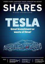 Shares Magazine Cover - 08 Jul 2021