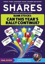 Shares Magazine Cover - 15 Jul 2021