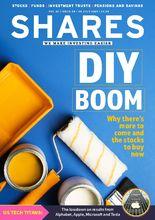 Shares Magazine Cover - 29 Jul 2021