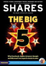 Shares Magazine Cover - 12 Aug 2021