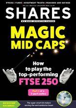 Shares Magazine Cover - 19 Aug 2021