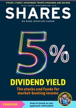 Shares Magazine Cover - 09 Sep 2021