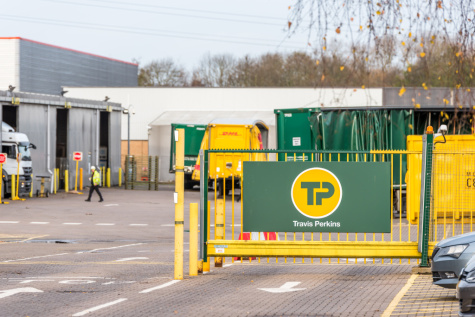 Travis Perkins gains on special dividend and buyback featured picture