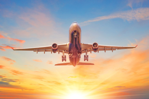 IAG shares rise 21% in days after international travel restrictions are eased featured picture