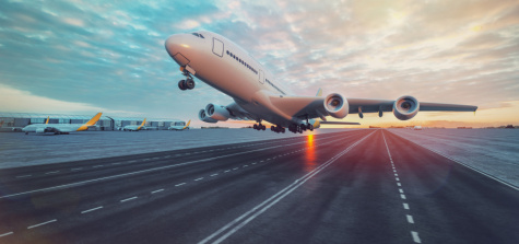 Airline stocks rise as FTSE hits fresh 2021 high featured picture